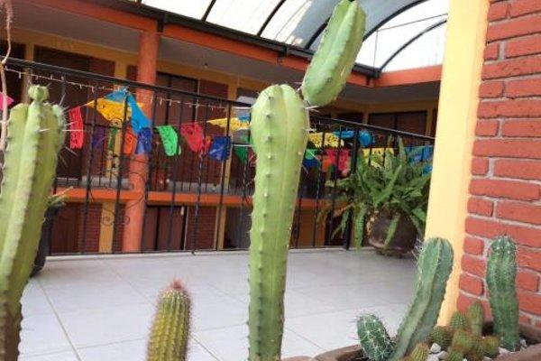 Hotel La Cascada - 23