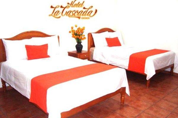 Hotel La Cascada - 3