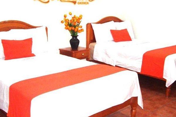 Hotel La Cascada - 4