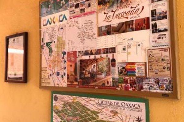 Hotel La Cascada - 5