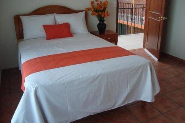 Hotel La Cascada - 6
