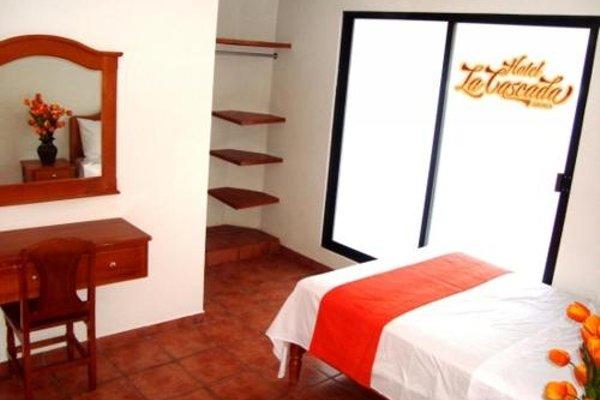 Hotel La Cascada - 7