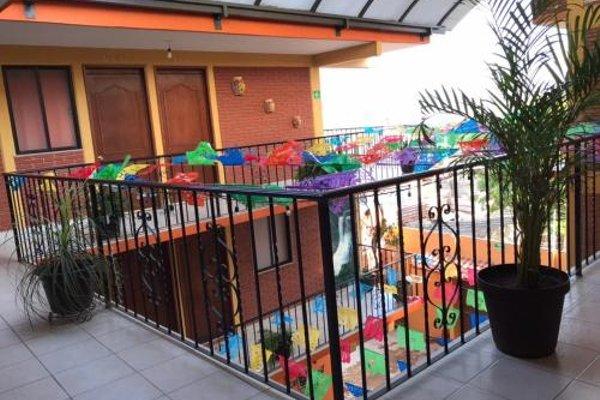 Hotel La Cascada - 9