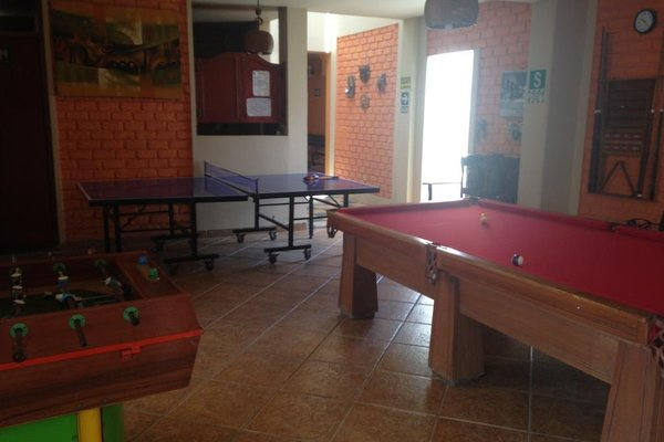 Hostal San Isidro - фото 12