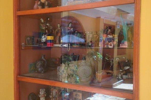 Hostal San Isidro - фото 8