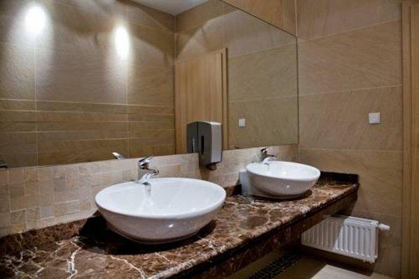 Hotel Austeria Niemczanska - фото 13