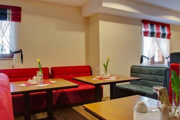 Hotel Austeria Niemczanska - фото 16