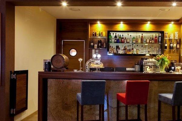 Hotel Austeria Niemczanska - фото 18