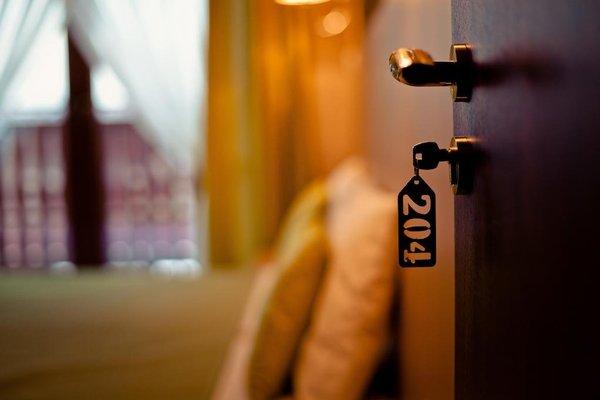 Hotel Austeria Niemczanska - фото 20