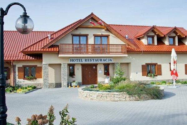 Hotel Austeria Niemczanska - фото 22