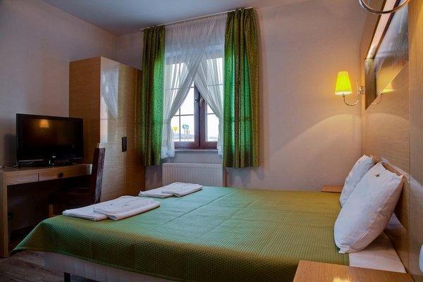 Hotel Austeria Niemczanska - фото 3
