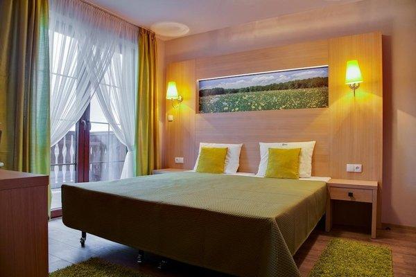 Hotel Austeria Niemczanska - фото 5