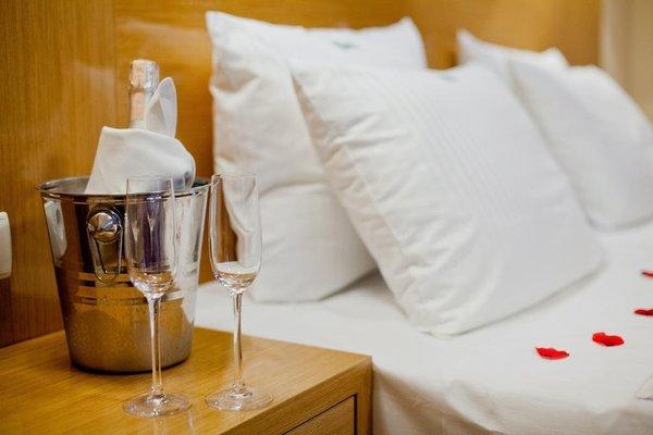 Hotel Austeria Niemczanska - фото 7