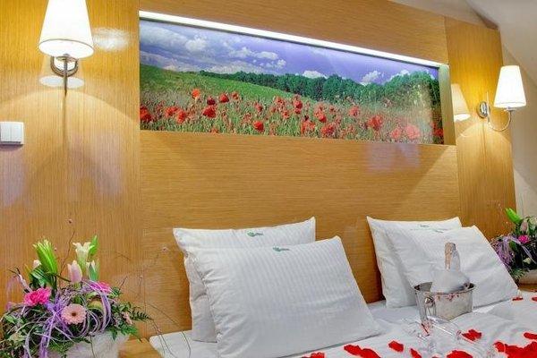 Hotel Austeria Niemczanska - фото 8