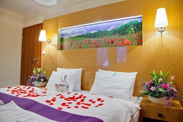 Hotel Austeria Niemczanska - фото 9