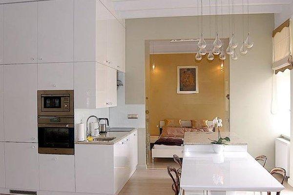 Apartament Cesarski - фото 11