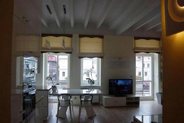 Apartament Cesarski - фото 15