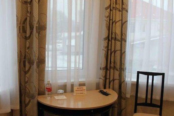 Гостиница на Вокзальной - фото 21