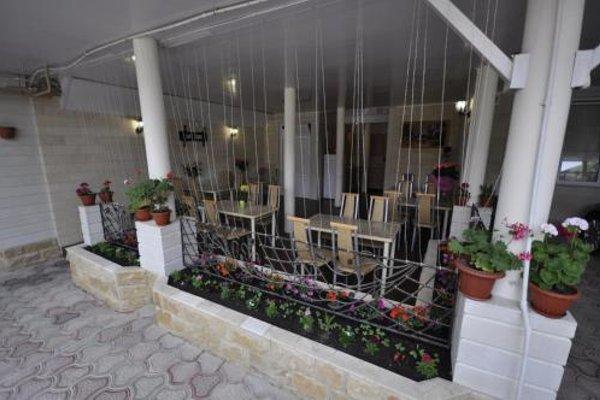 Гостевой дом Натали - фото 21