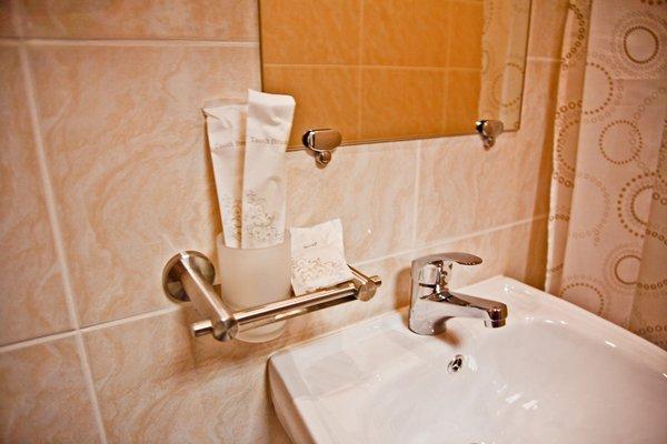 Гостиница Иркут - фото 14