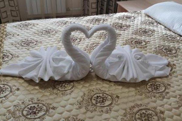 Гостиница Иркут - фото 19