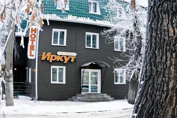 Гостиница Иркут - фото 21