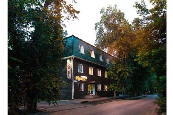 Гостиница Иркут - фото 23