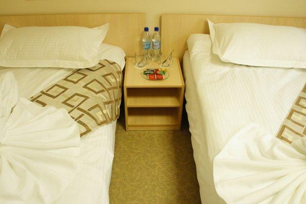 Гостиница Иркут - фото 7