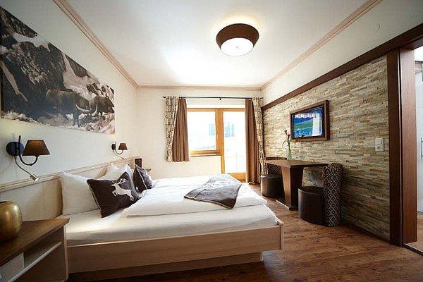 Hotel Gasthof Perauer - фото 30