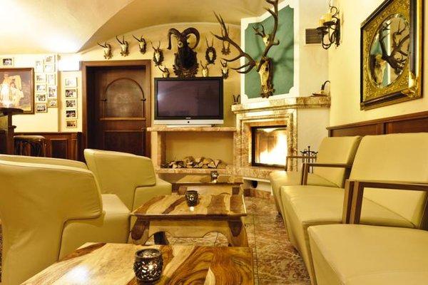 Hotel Gasthof Perauer - фото 4