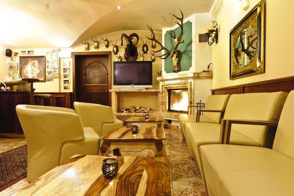 Hotel Gasthof Perauer - фото 5