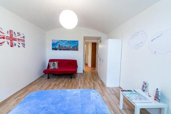 Apartment Slezska 58 - фото 11