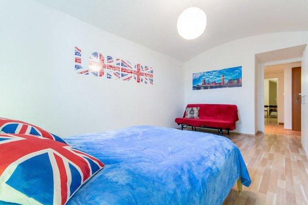 Apartment Slezska 58 - фото 5