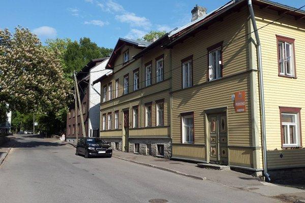 Adamsoni Apartment - фото 4