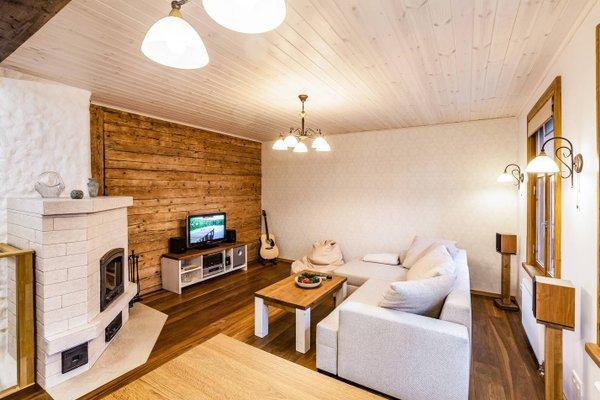 Adamsoni Apartment - фото 6