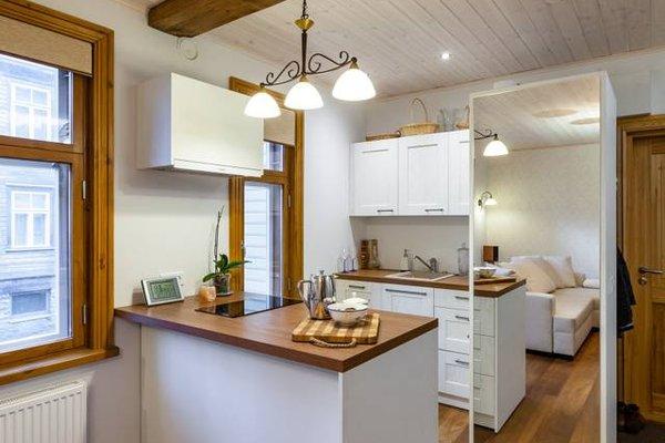 Adamsoni Apartment - фото 9
