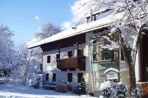 Landhaus Schosser-Brandler - фото 10