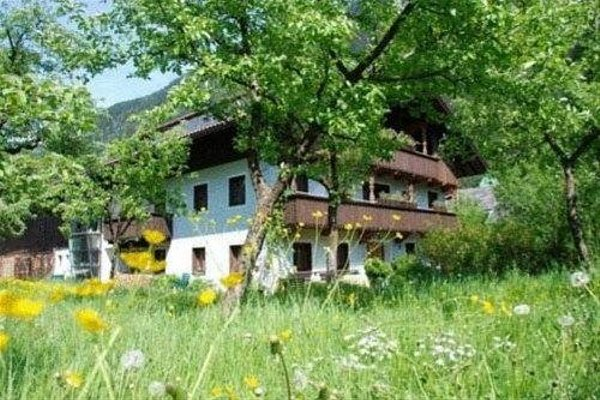 Landhaus Schosser-Brandler - фото 9