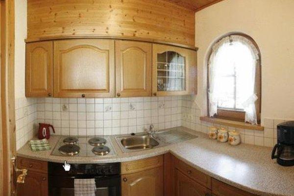 Appartementhaus Sonnenschein - фото 12