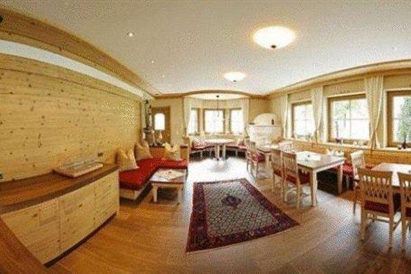 Appartementhaus Sonnenschein - фото 14
