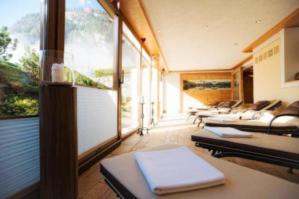 Appartementhaus Sonnenschein - фото 4