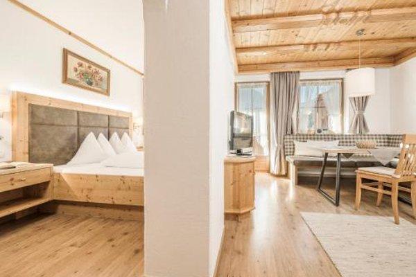 Appartementhaus Sonnenschein - фото 9