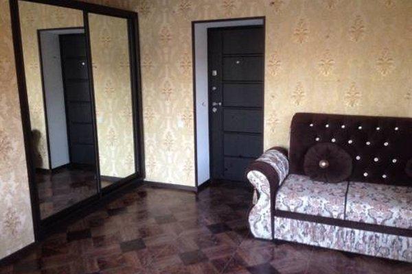 Отель Идиллия - фото 10