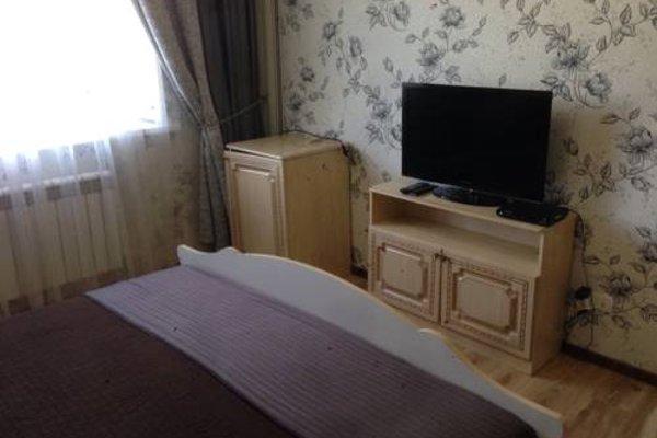 Отель Идиллия - фото 4
