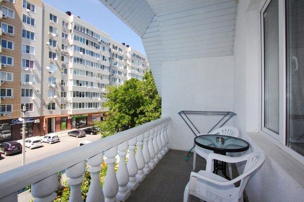 Гостевой дом «М-Юг» - фото 49