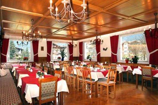 Landhotel Rauchenwalderhof - фото 11