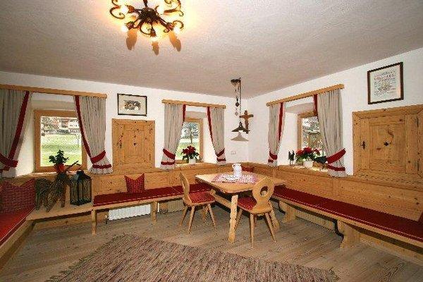 Landhotel Rauchenwalderhof - фото 14