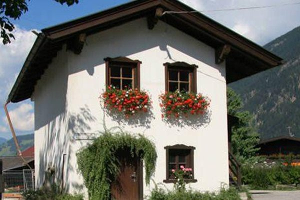 Landhotel Rauchenwalderhof - фото 21
