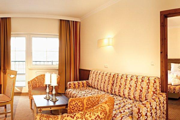 Hotel Zillertalerhof - фото 29