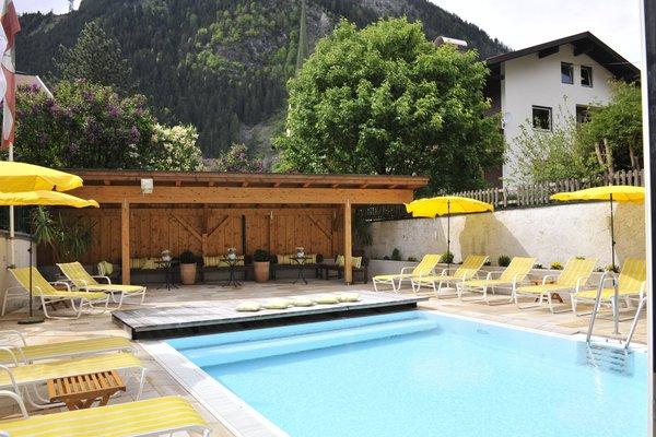 Hotel Zillertalerhof - фото 21